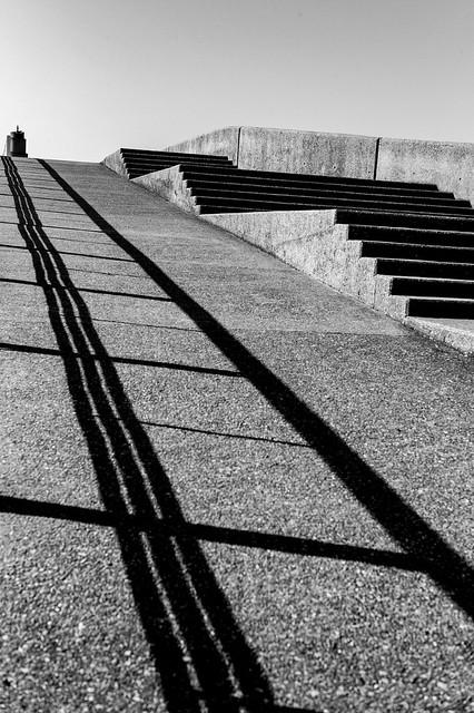 Die Treppe - The Stair