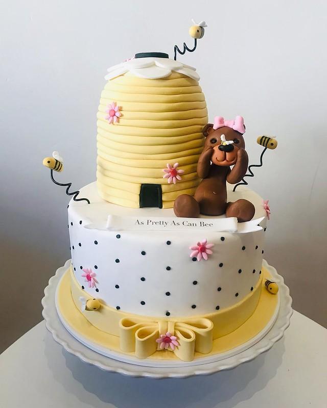 Cake by Sweetly Brooklyn