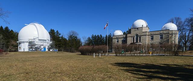 David Dunlop Observatory - 0190