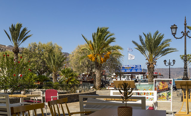 Elounda - Kreta - wrzesień 2020