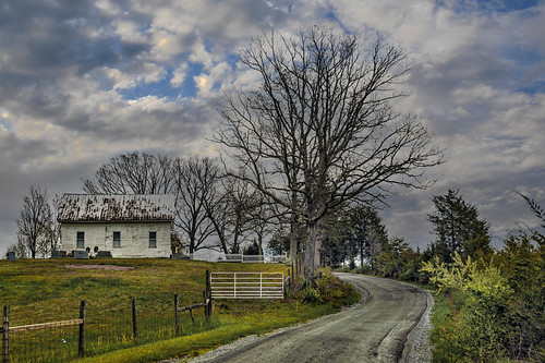 church winter landscape monroecounty drypond road rural countrychurch clouds bobbell nikon d800 wv westvrginia