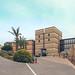 Parador de Lorca, Spain. #Paradores #kinfolk #vsco #Murcia #Mediterraneo #Hotel #Hotels