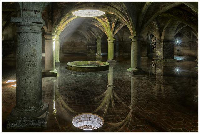 Cisterna Portuguesa