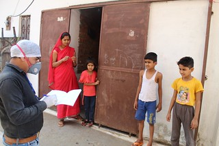 Distributing Information within the community 2 | by Bhopal Medical Appeal