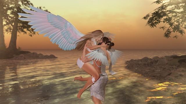 My Korner #514 - Wings Unfolded!
