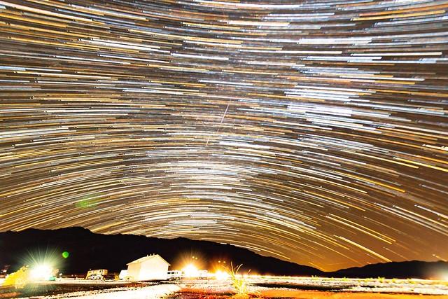 Death Valley StarStax 2021