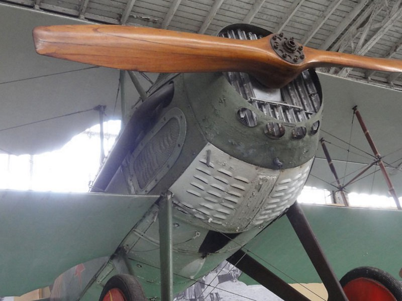 スパッド XIII C.1