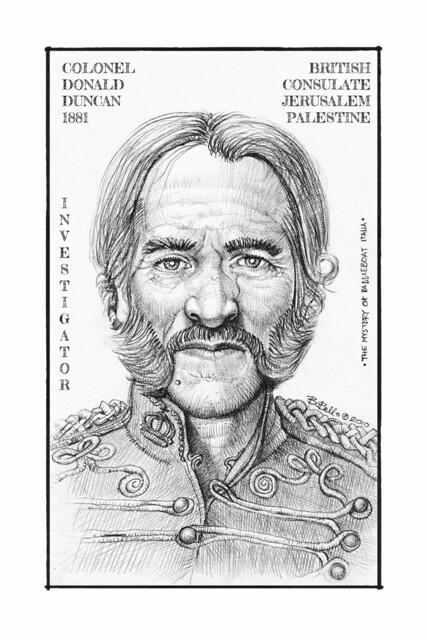 Colonel Donald Duncan