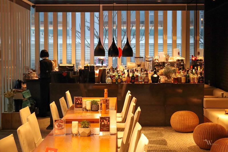 台南晶英酒店水晶廊
