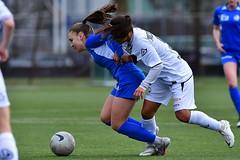 AWSL: FCL-FC Lugano 13-03-2021
