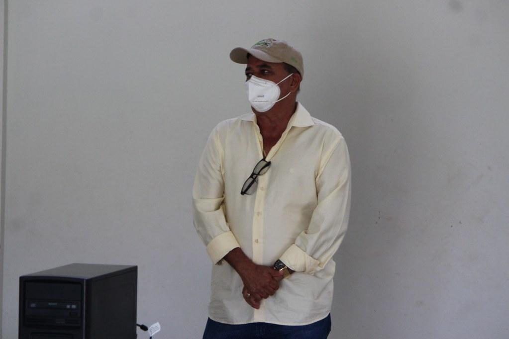 Encontro em Caravelas dos gestores do Bolsa Família no extremo sul Bahia (21)