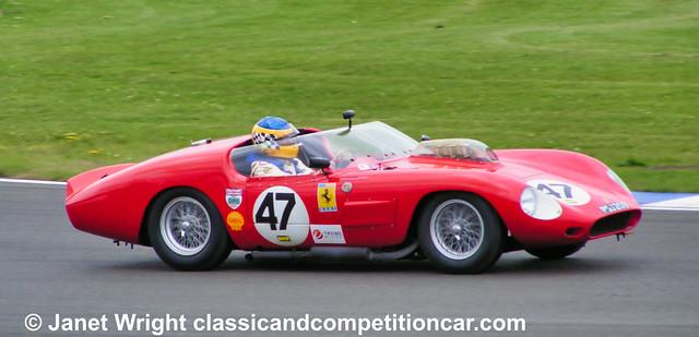 1960 Ferrari 246 S Dino