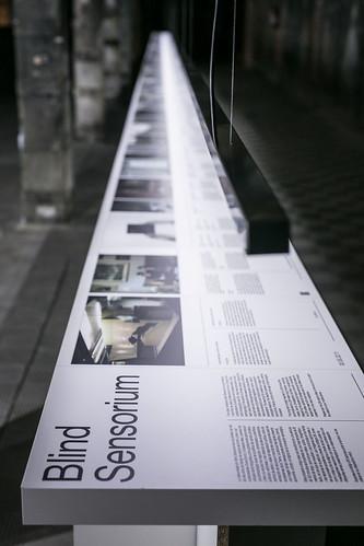 Armin Linke. Blind Sensorium: Antropología visual