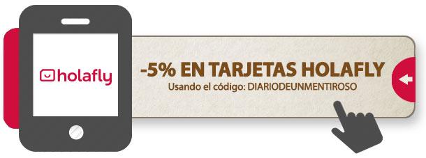 Como el Descuento de 10% para el seguro IATI pero para tarjeta