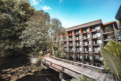 รีวิว Renaissance Phuket Resort & Spa