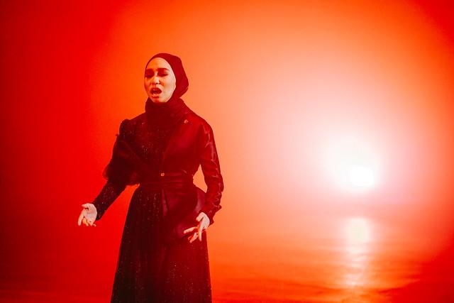 Nuha Bahrin