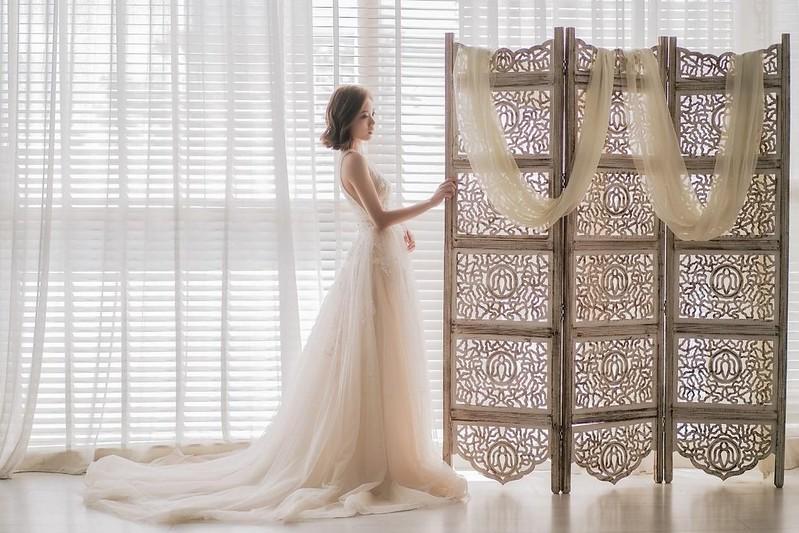 婚紗身形挑選
