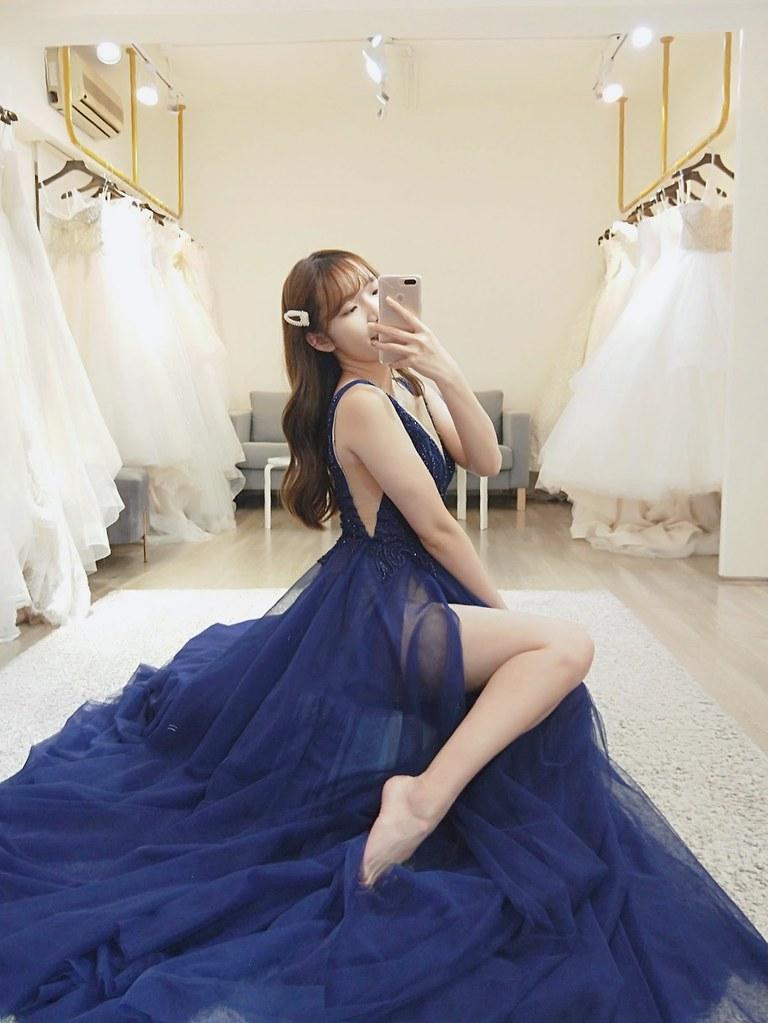 婚紗怎麼選