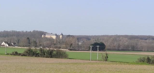 Chateau d'Apremont