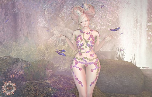 coming soon to The Liaison Collaborative - Body Flowers