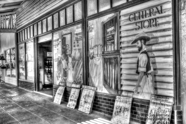 General Store, Nimbin.