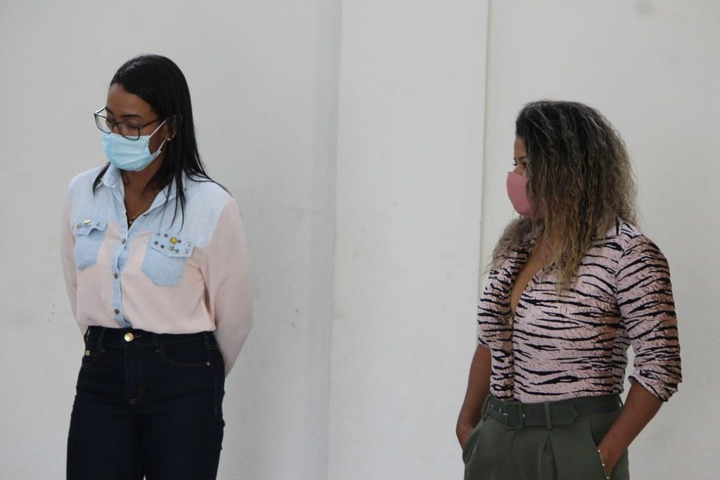 Encontro em Caravelas dos gestores do Bolsa Família no extremo sul Bahia (23)