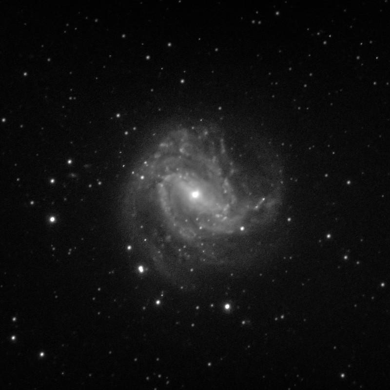 M83 (2021/3/15 01:10)