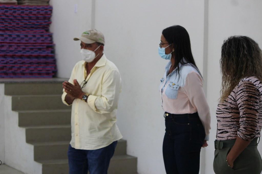 Encontro em Caravelas dos gestores do Bolsa Família no extremo sul Bahia (26)