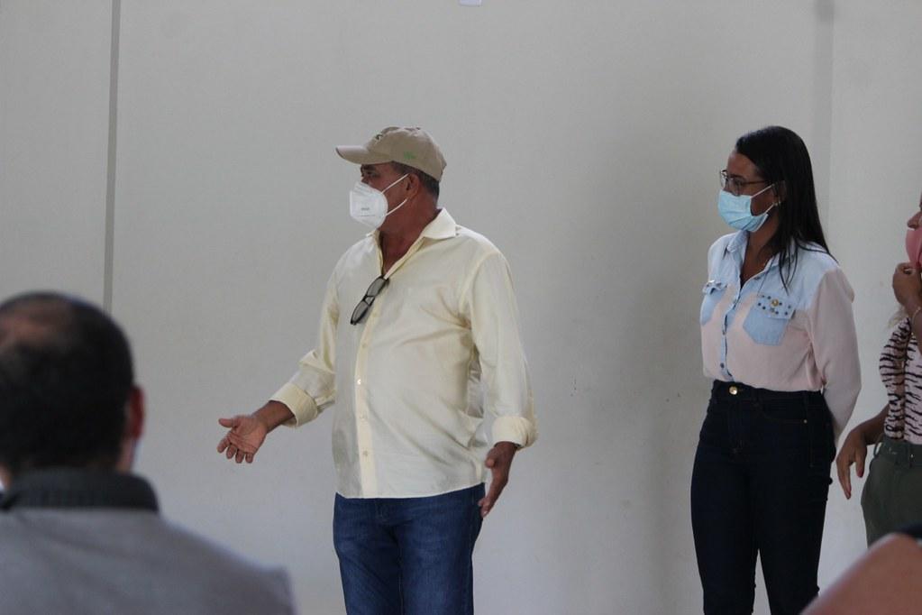 Encontro em Caravelas dos gestores do Bolsa Família no extremo sul Bahia (20)