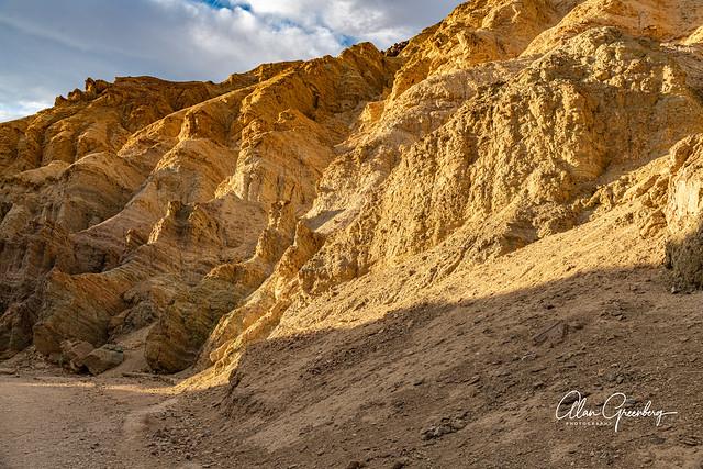 Golden Canyon 2