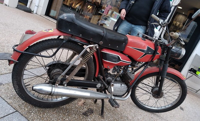 Flandria 49,9 cm3 type Sportif / jamais restaurée  51039916543_d695f52fdf_c