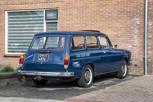 Volkswagen 1600 Variant (1971)