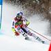 V sobotu bylo v Kranjské Goře ještě dobře. V neděli Alexis Pinturault ve slalomu vypadl a připravil se tak o výhodu, již mohl mít před Marcem Odermattem., foto: Instagram: Alexis Pinturault