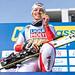 Na mistrovství světa v Cortině d'Ampezzo byla tou šťastnější Lara Gut-Behrami, teď může hrát situace do karet Petře Vlhové., foto: Instagram: Lara Gut-Behrami Fanpage