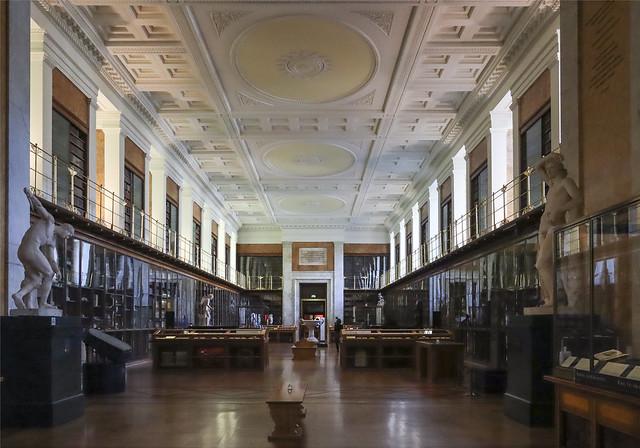 Enlightenment Gallery, British Museum, London