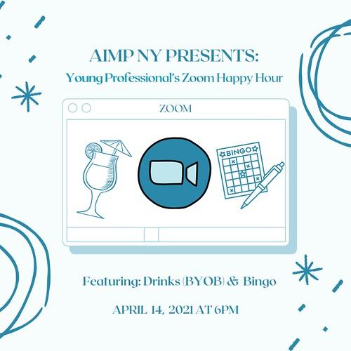 AIMP NY PRESENTS: