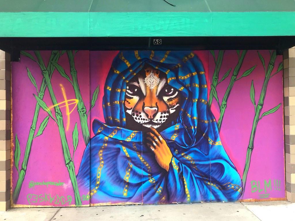 Oakland, CA