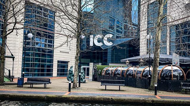 The Birmingham ICC
