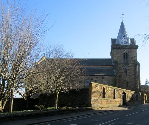 St Peter's Kirk, Inverkeithing