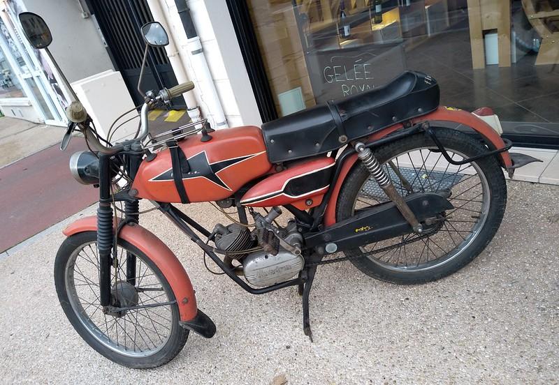 Flandria 49,9 cm3 type Sportif / jamais restaurée  51040742227_4c87495082_c