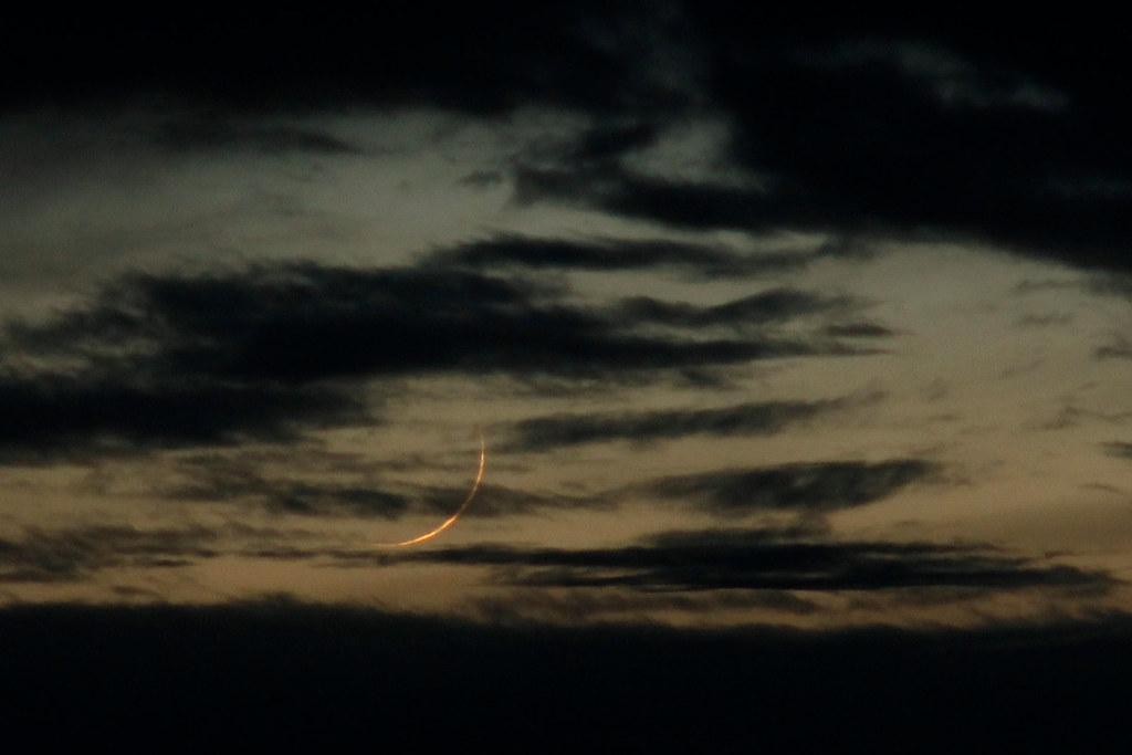 30h 59m Moon I.