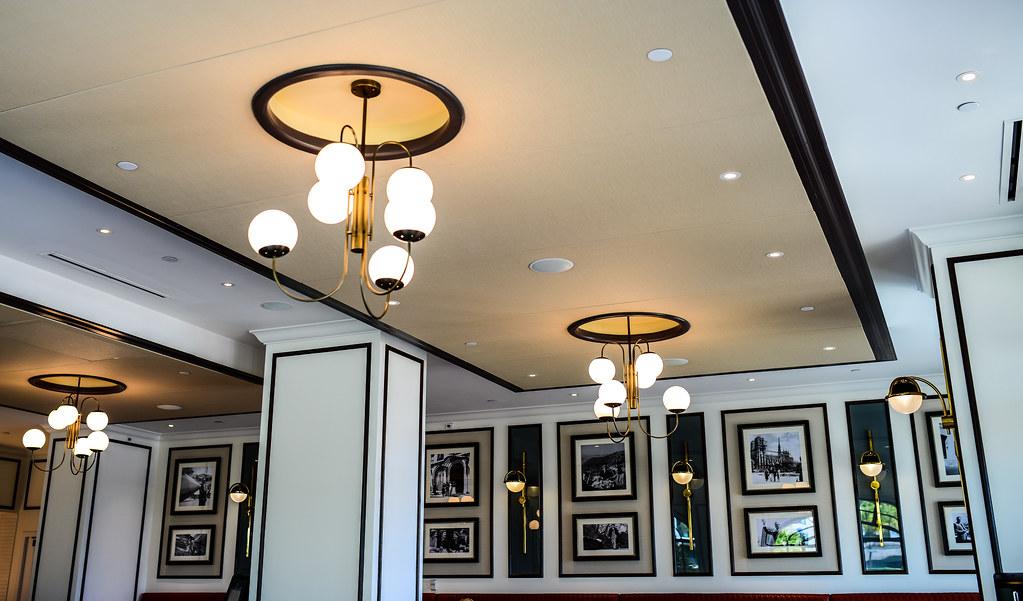 Primo Piatto lights ceiling