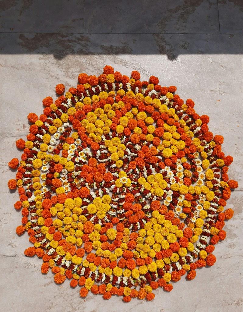 Thakur's Tithi Puja (117)