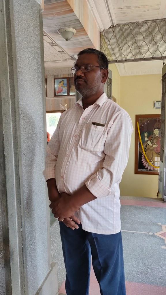 Thakur's Tithi Puja (173)