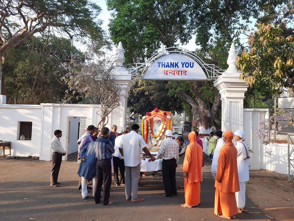 Thakur's Tithi Puja (5)