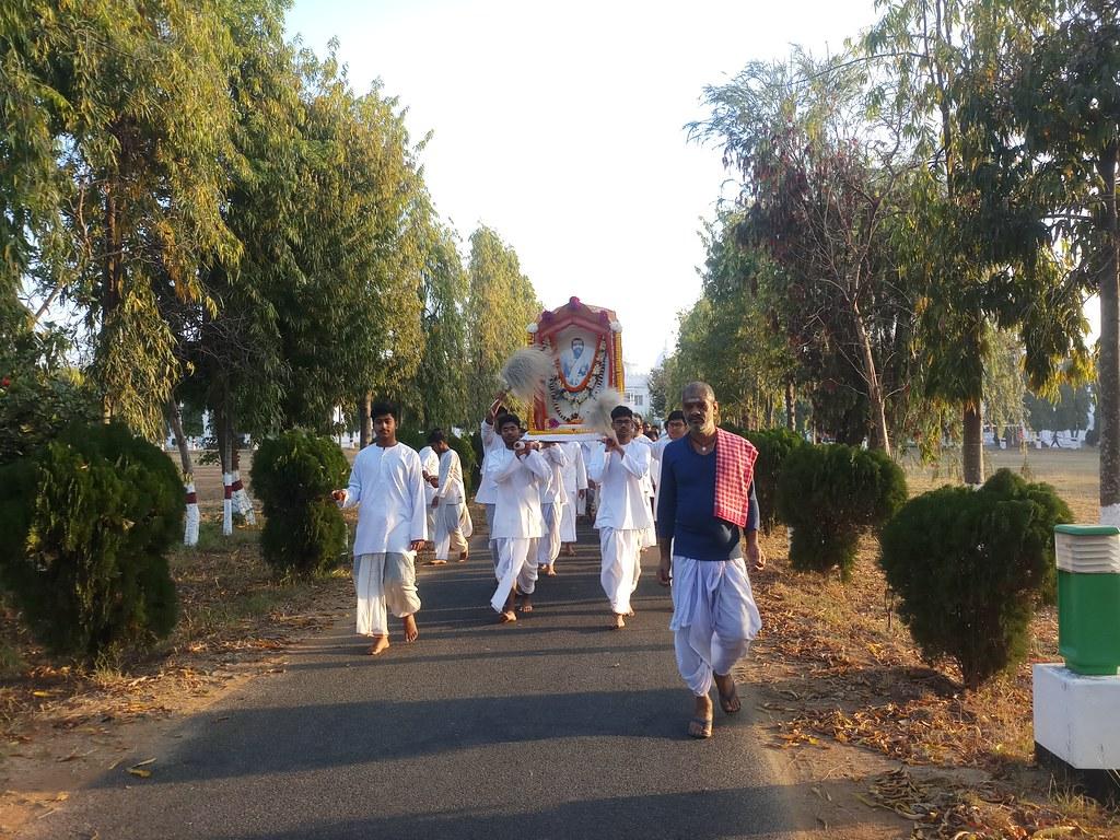 Thakur's Tithi Puja (12)