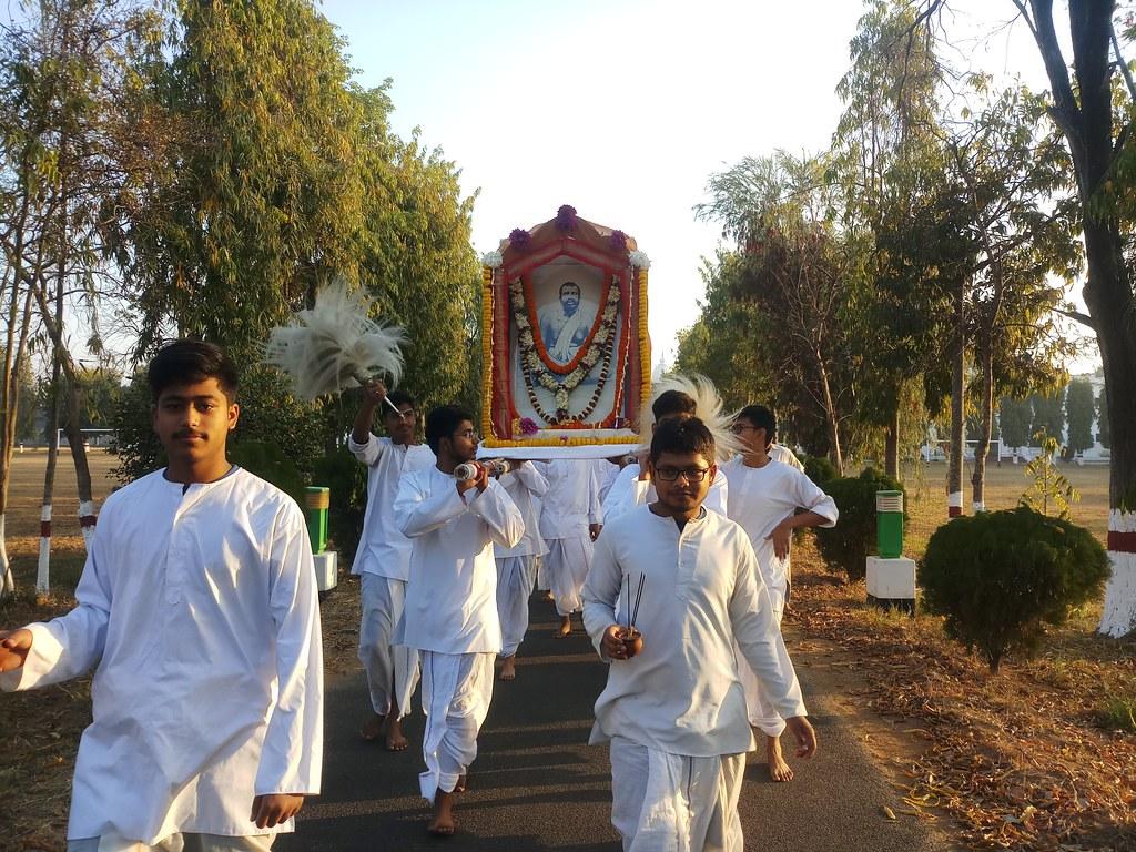 Thakur's Tithi Puja (17)