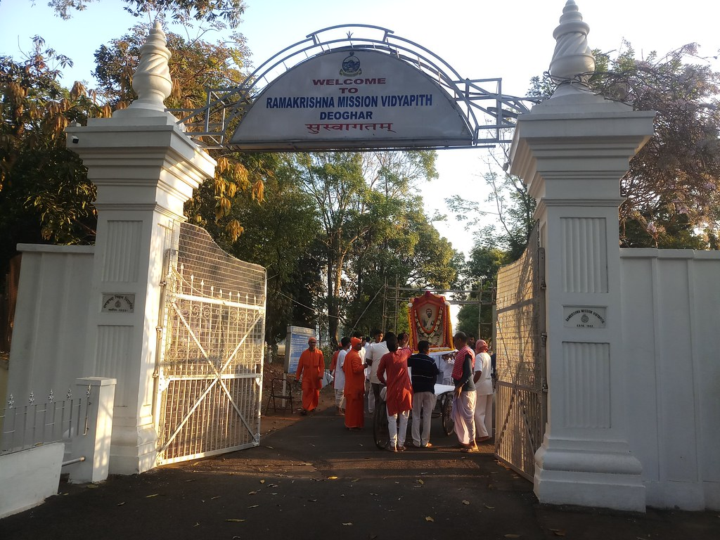 Thakur's Tithi Puja (26)