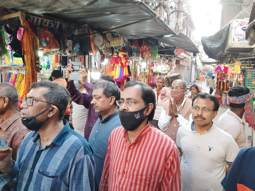 Thakur's Tithi Puja (50)