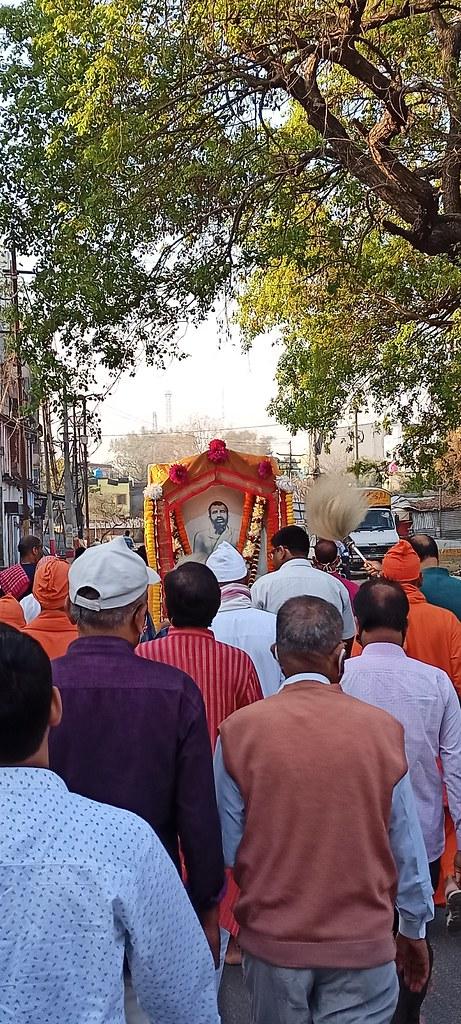 Thakur's Tithi Puja (51)